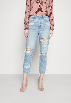 American Eagle - MOM - Jeans Slim Fit - rustic blue