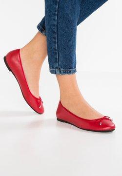 PARFOIS - Ballerina's - red
