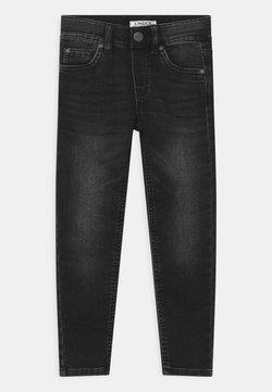 Lindex - MINI JIM  - Slim fit jeans - black