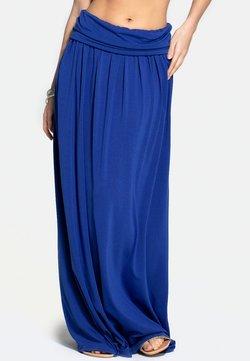 HotSquash - Jupe plissée - royal blue