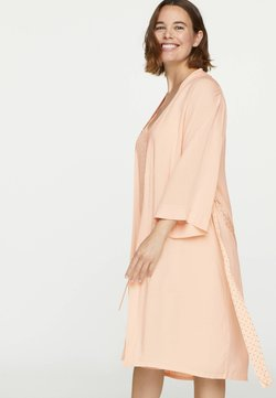 OYSHO - Dressing gown - rose