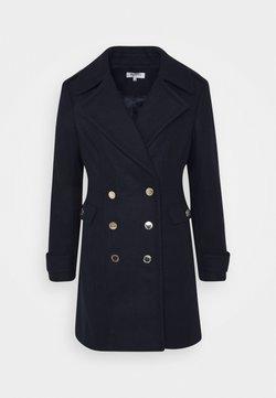 Morgan - Classic coat - marine