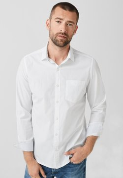 s.Oliver - Slim Fit - Businesshemd - white