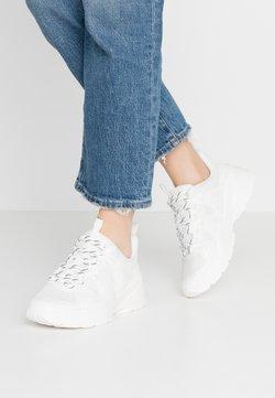 Monki - VEGAN SONIA - Sneakers laag - white