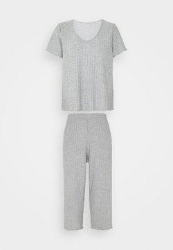 Anna Field - Pyjama - dark grey