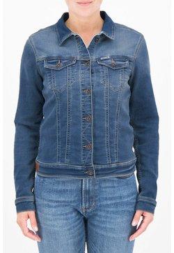 Garcia - Veste en jean - medium used