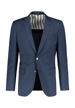 "BOSS - ""HARTLAY1"" SLIM FIT - Anzugsakko - marine (52)"