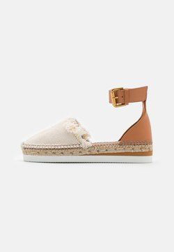 See by Chloé - GLYN - Espadrillot - light beige