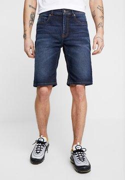 Zalando Essentials - Jeansshort - blue denim