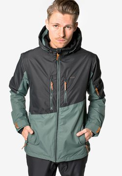 CNSRD - JOHN - Snowboardjas - green