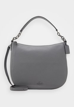 Coach - CHELSEA  - Torebka - heather grey