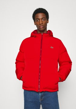 Lacoste - Doudoune - red