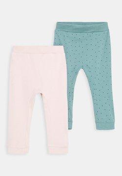 Name it - NBFLOTUS PANT 2 PACK - Pantalones - trellis