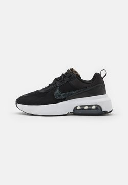 Nike Sportswear - AIR MAX VERONA - Sneaker low - black/anthracite/off noir/white