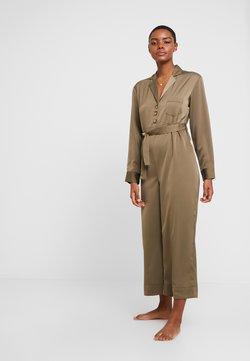 Chalmers - BROOKE JUMPSUIT - Pyjama - military