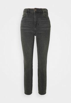 Hollister Co. - Jeans Slim Fit - washed black