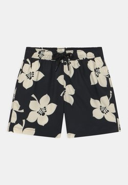 Björn Borg - KENNY LOOSE  - Badeshorts - black beauty