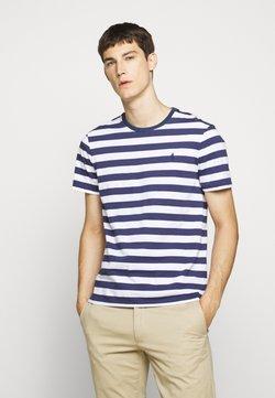 Polo Ralph Lauren - T-Shirt print - navy/white