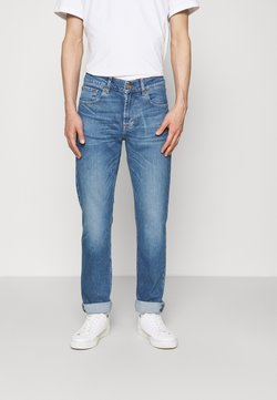 7 for all mankind - SLIMMY - Slim fit jeans - strolling blue