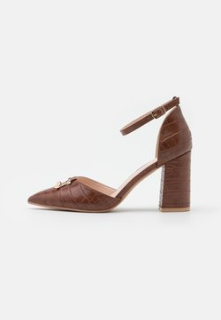RAID - BELLA - High Heel Pumps - brown