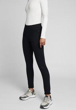 edc by Esprit - Slim fit jeans - black