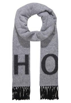 HUGO - Schal - grey melange