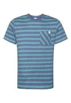 Protest - PRENTON - T-Shirt print - empire blue