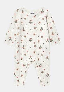 Cotton On - LONG SLEEVE UNISEX - Pijama - vanilla