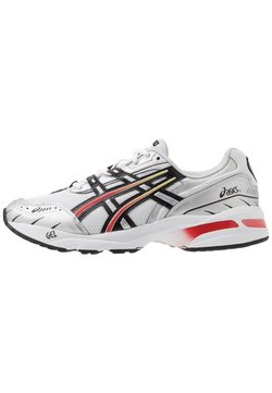 ASICS SportStyle - GEL-1090 - Sneaker low - white/black