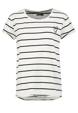 Eight 2 Nine - T-Shirt print - white