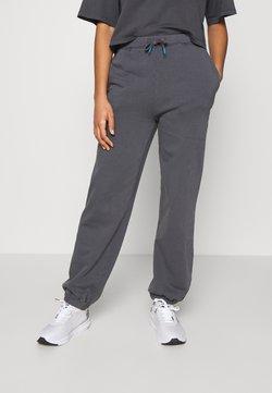 Pepe Jeans - POLINA - Jogginghose - steel grey