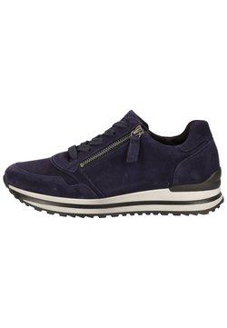 Gabor - Sneaker low - bluette 36