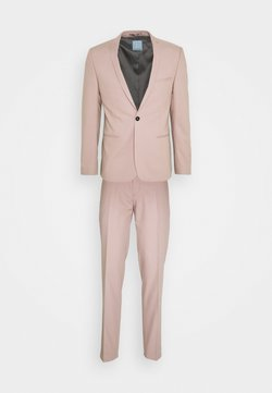 Viggo - GOTHENBURG SUIT - Kostuum - pink