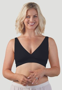 Bravado Designs - Triangle bra - black