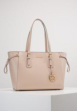 MICHAEL Michael Kors - VOYAGER  - Shopping Bag - soft pink