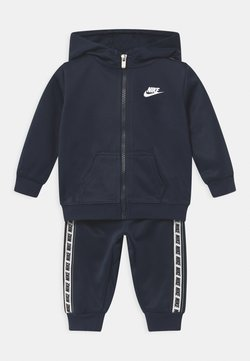 Nike Sportswear - REPEAT SET - Trainingsvest - obsidian