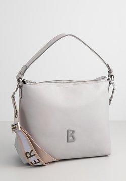 Bogner - LORE  - Handtasche - lightgrey