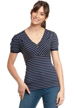 Vive Maria - T-Shirt print - blau allover