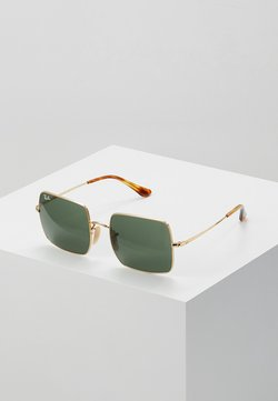 Ray-Ban - SQUARE - Solbriller - gold-coloured