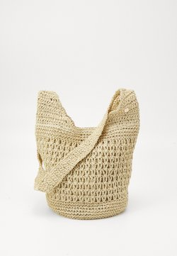 Seafolly - CARRIED AWAY SANDS TOTE - Complementos de playa - natural