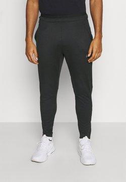 Nike Performance - PANT CAPRA - Jogginghose - black/iron grey