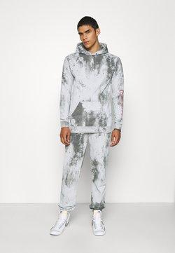 274 - BEACH DYE TRACKSUIT - Sweatshirt - grey
