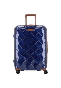 Stratic - Valise à roulettes - blue