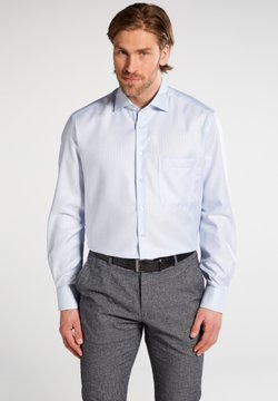 Eterna - COMFORT FIT - Businesshemd - light blue