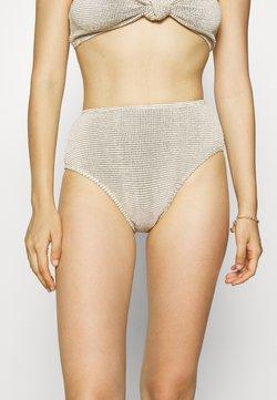 BOUND by Bond-Eye - THE PALMER - Bikini-Hose - white