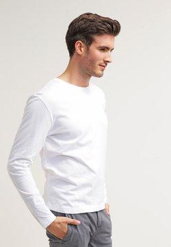 GANT - THE ORIGINAL - Pitkähihainen paita - white