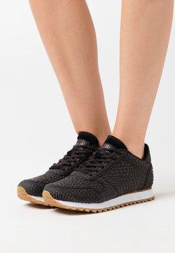 Woden - Ydun II - Sneakers - black