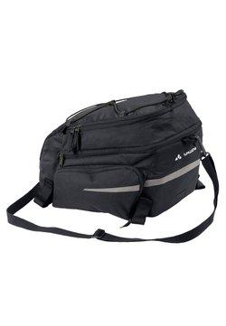 Vaude - SILKROAD PLUS - Sporttasche - schwarz (200)