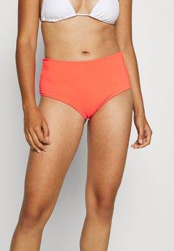 Weekday - PEARL SWIM BOTTOM - Bikinialaosa - bright red