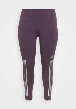 adidas Performance - GLAM  - Trikoot - purple